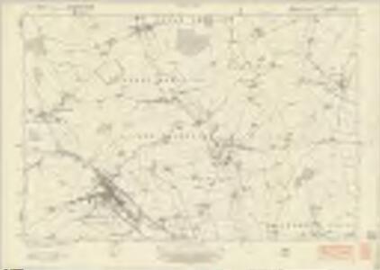 Essex nIII - OS Six-Inch Map