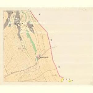 Schönberg - m3071-1-005 - Kaiserpflichtexemplar der Landkarten des stabilen Katasters