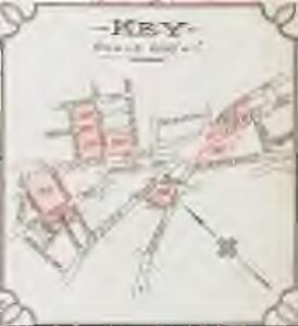 Insurance Plan of Nottingham Vol. II: sheet 29-6