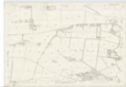 Perth and Clackmannan, Perthshire Sheet XCVII.8 (Combined) - OS 25 Inch map