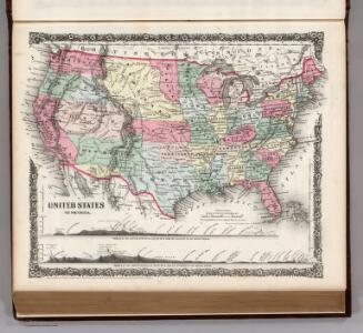 United States of America (political).