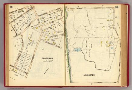 58-59 Scarsdale.