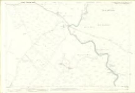 Kirkcudbrightshire, Sheet  015.13 - 25 Inch Map
