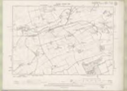 Linlithgowshire Sheet VIII.SE - OS 6 Inch map