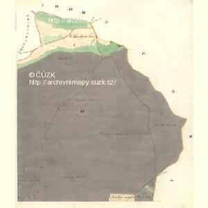 Podolly - m2326-2-003 - Kaiserpflichtexemplar der Landkarten des stabilen Katasters