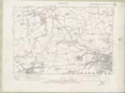 Linlithgowshire Sheet n VII.SW - OS 6 Inch map
