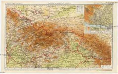 Slovensko A Zakarpatska Ukrajina