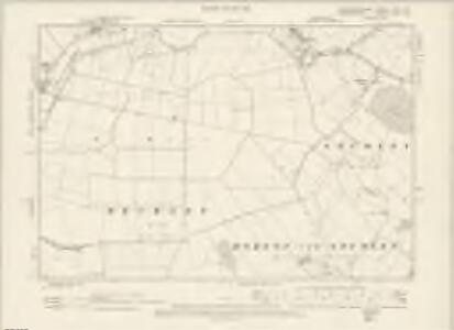 Buckinghamshire XXVI.SW - OS Six-Inch Map