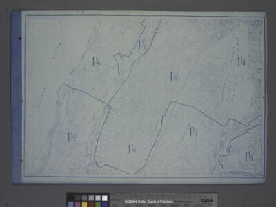 Height District Map Section No. 3; Height district map / City of New York, Board of Estimate and Apportionment.