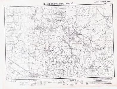 Lambert-Cholesky sheet 2074 (Santăul Mare)