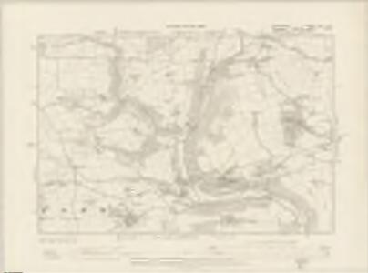 Devonshire XXIV.SW - OS Six-Inch Map