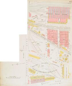 Insurance Plan of the City of Liverpool Vol. III: sheet 44-4