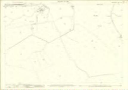 Lanarkshire, Sheet  009.05 - 25 Inch Map
