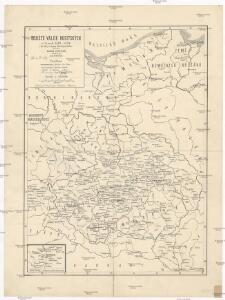 Bojiště válek husitských v letech 1419-1434 : do bitvy u Lipan 30. května 1434