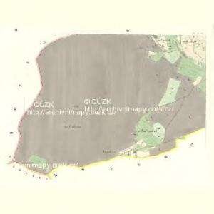 Wiska - c8611-1-002 - Kaiserpflichtexemplar der Landkarten des stabilen Katasters