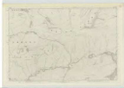 Ross-shire & Cromartyshire (Mainland), Sheet LXXXII - OS 6 Inch map
