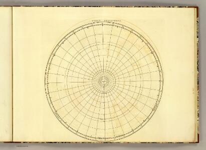 S. Hemisphere (blank)