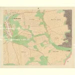 Lotschenitz - c4191-1-004 - Kaiserpflichtexemplar der Landkarten des stabilen Katasters