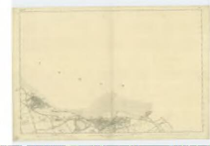 Edinburghshire, Sheet 3 - OS 6 Inch map