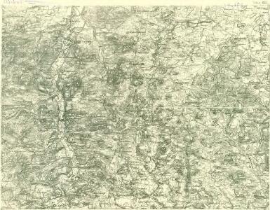 III. vojenské mapování 4352/1