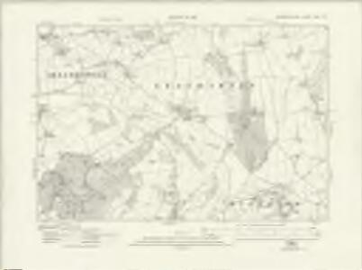 Monmouthshire XXIX.SE - OS Six-Inch Map
