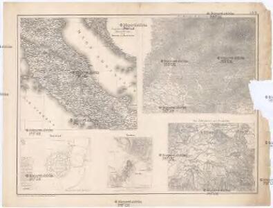 Zu den Ereignissen in Neapel und Spanisch-Tascana und zur Occupation des Kirchenstaates