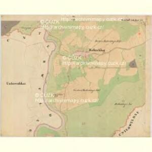 Eggetschlag - c0288-1-007 - Kaiserpflichtexemplar der Landkarten des stabilen Katasters
