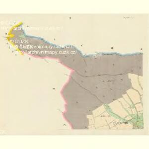 Krugsreith - c3328-4-001 - Kaiserpflichtexemplar der Landkarten des stabilen Katasters