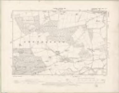 Perth and Clackmannan Sheet XCVII.SE - OS 6 Inch map