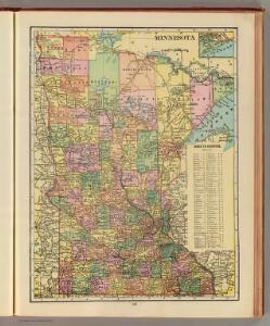 Minnesota.