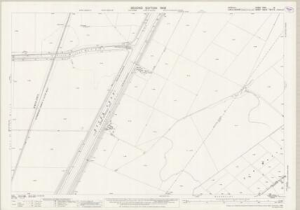 Norfolk XXXI.12 (includes: Central Wingland; Sutton Bridge; Tydd St Mary; Walpole St Andrew; Walpole St Peter) - 25 Inch Map