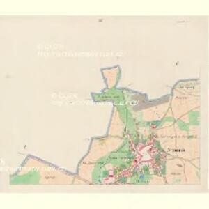 Nepomuk - c5041-1-003 - Kaiserpflichtexemplar der Landkarten des stabilen Katasters