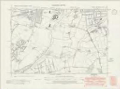 Essex nLXXXVII.NE - OS Six-Inch Map