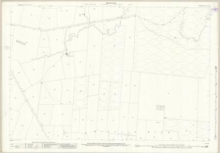 Westmorland XXIX.2 (includes: Orton) - 25 Inch Map
