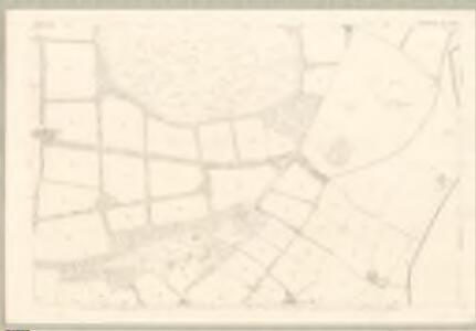 Lanark, Sheet XXXIV.6 (Biggar) - OS 25 Inch map