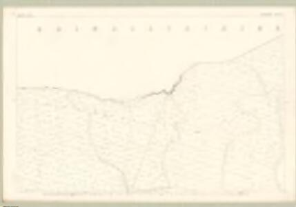 Lanark, Sheet XIV.11 (Carnwath) - OS 25 Inch map