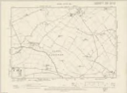 Buckinghamshire XXXIII.SW - OS Six-Inch Map