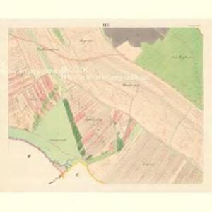 Lippau - m1572-1-008 - Kaiserpflichtexemplar der Landkarten des stabilen Katasters