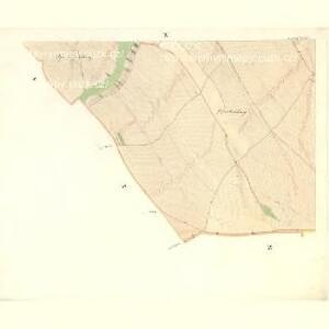 Neudorf (Nowawes) - m2195-1-009 - Kaiserpflichtexemplar der Landkarten des stabilen Katasters