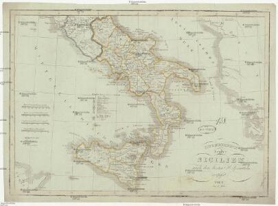 Koenigreich beyder Sicilien