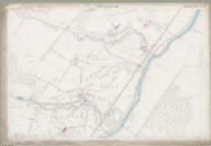 Peebles, Sheet XII.15 (Combined) - OS 25 Inch map