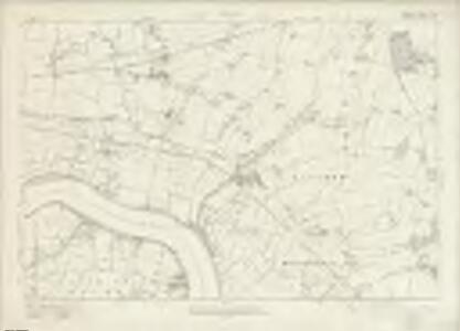 Essex nLXXXVII - OS Six-Inch Map