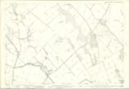 Kirkcudbrightshire, Sheet  038.05 - 25 Inch Map