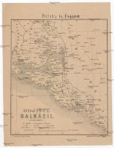 Bojiště v Dalmácii