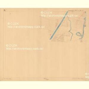 Grafendorf - m0872-1-018 - Kaiserpflichtexemplar der Landkarten des stabilen Katasters