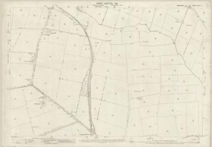 Yorkshire CXXVIII.11 (includes: Bempton; Bridlington) - 25 Inch Map