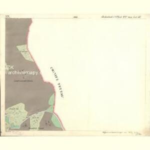 Stubenbach I. Theil - c6088-1-020 - Kaiserpflichtexemplar der Landkarten des stabilen Katasters