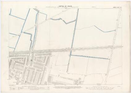 London XII.9 - OS London Town Plan