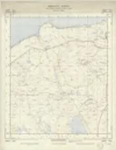 ND06 & Parts of ND07 - OS 1:25,000 Provisional Series Map