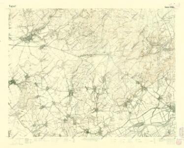 III. vojenské mapování 4159/3